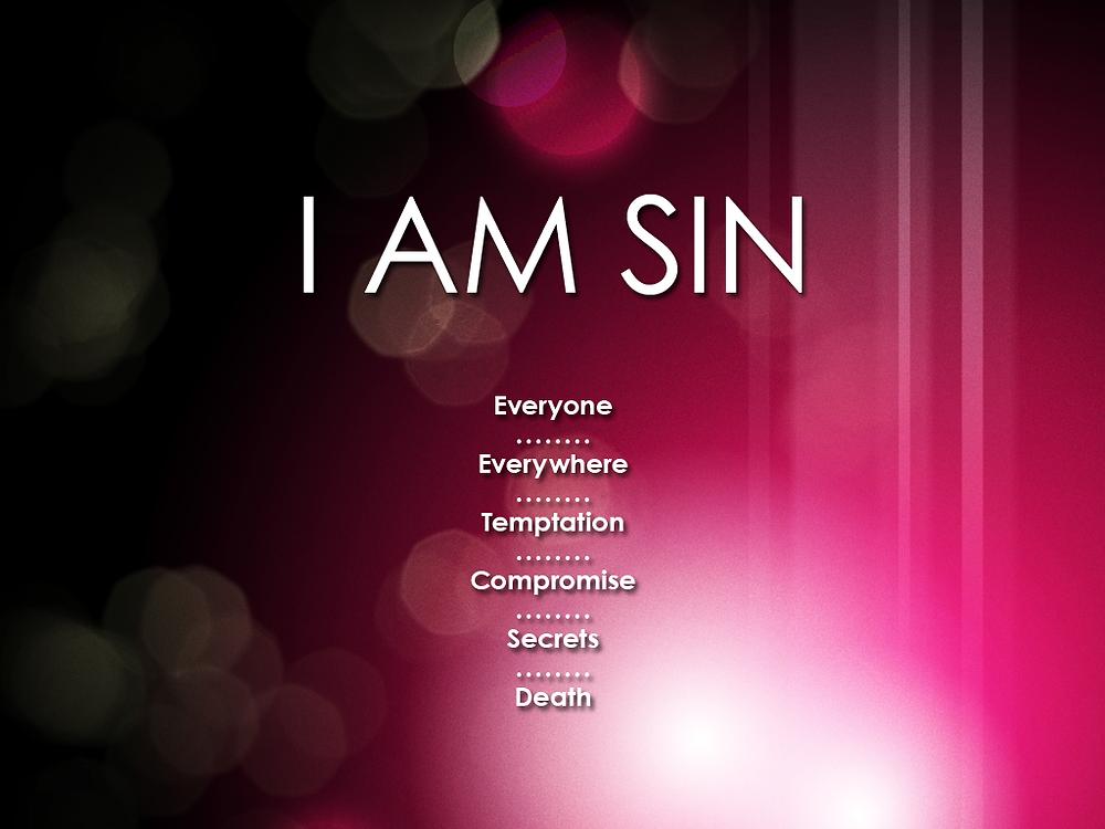 List of Sins