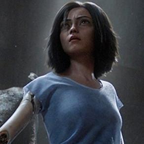 Alita: Anjo de Combate | Filme retornará aos cinemas, anuncia James Cameron