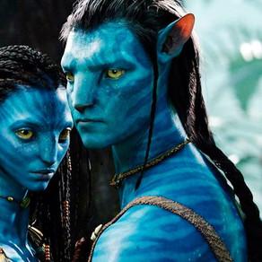 Avatar 2   Artes conceituais do filmes foram divulgadas no Twitter oficial do filme