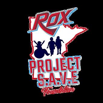 First Project S.A.V.E. transparent logo.