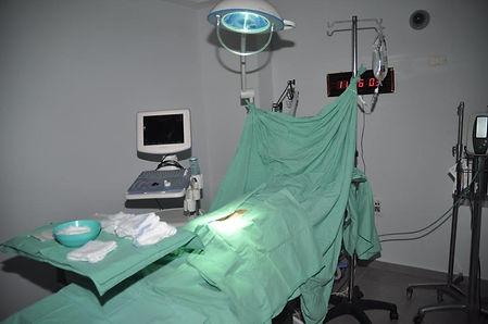 בית ספר לכירורגיה
