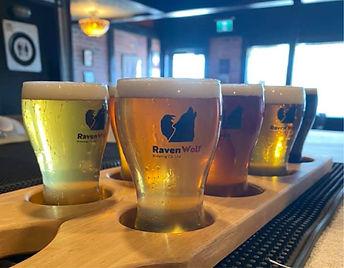 RavenWolf Brewing Co. Beer 2.jpg