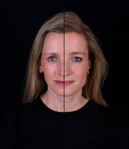 Duoportret Britt en Fleur3small gecrompi