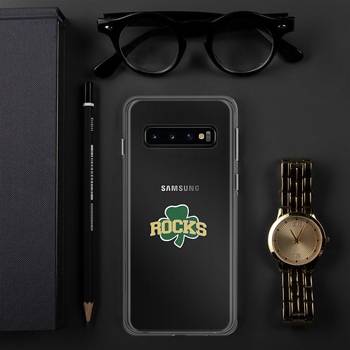 Rocks Samsung Case