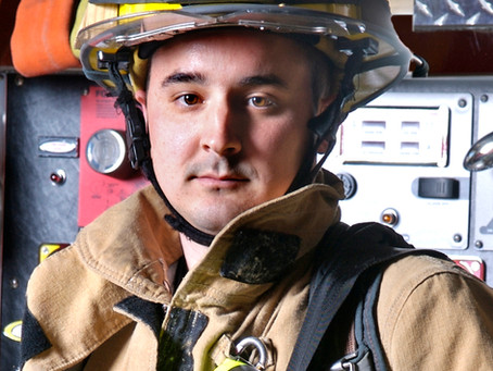 Career Inquiry Series: I Want To Be A Firefighter
