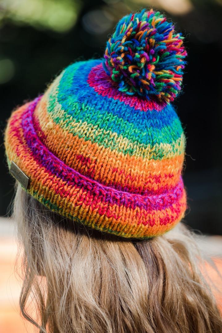 auChapeau handmade wool hats