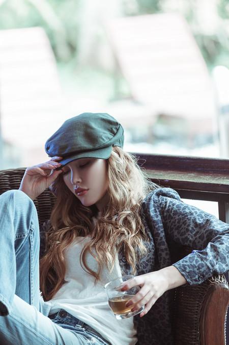 auChapeau Irish Linen Caps