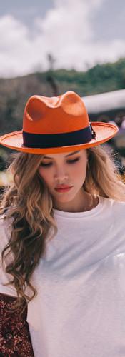 auChapeau Genuine Panama Hats
