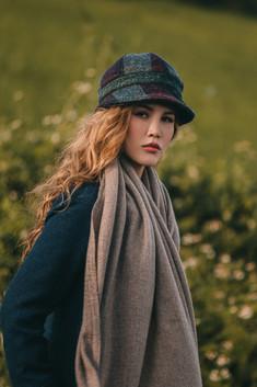 auChapeau Irish Tweed Hats