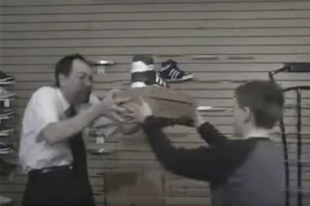 Lenny's Shoes 2005
