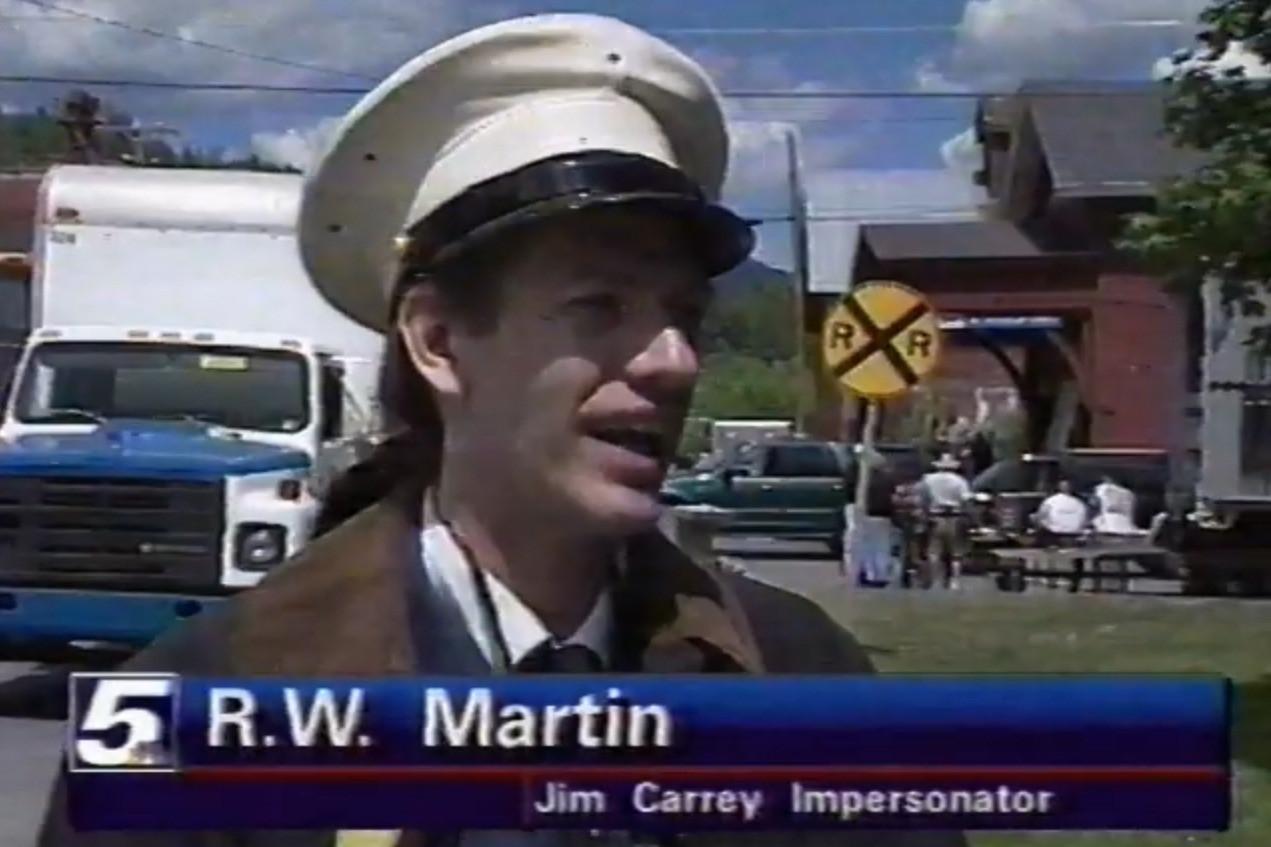 NBC5 News 1999