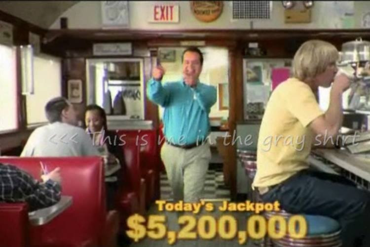 Vermont Lottery 2009