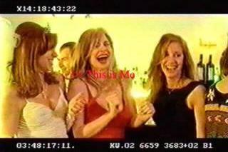 My Ex-Girlfriend's Wedding Reception 1997