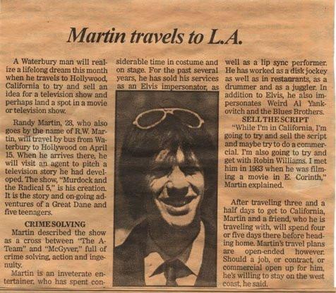 Valley Reporter 1994