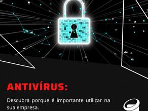 Antivírus: Porque é importante utilizar na sua empresa