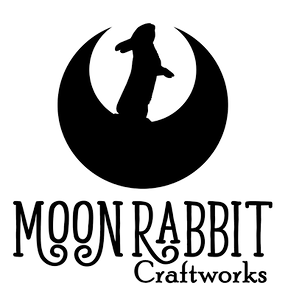 Moon Rabbit Craftworks logo