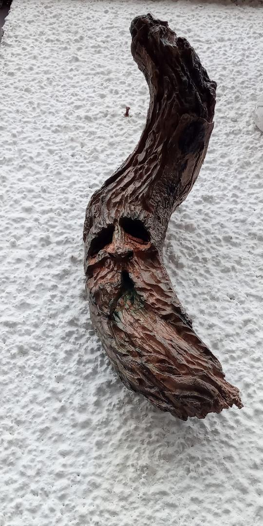 Driftwood spirit