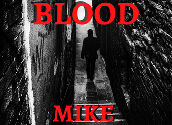 VENICE BLOOD is coming your way!