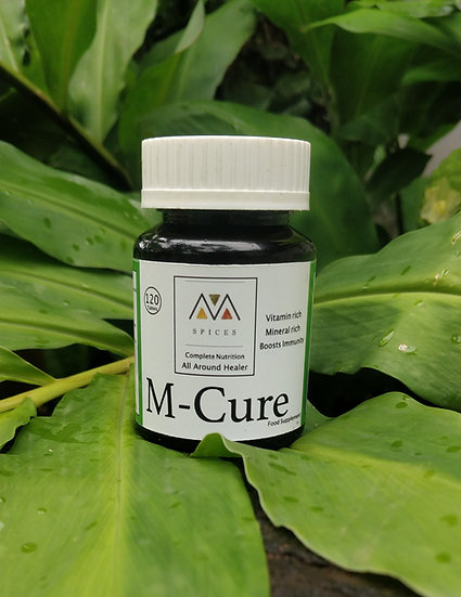 M-CURE