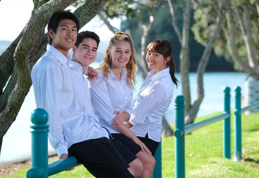Pakuranga College-Intern Students.JPG