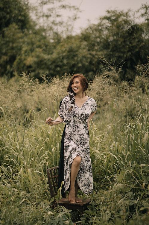 Hiraya Reversible Dress