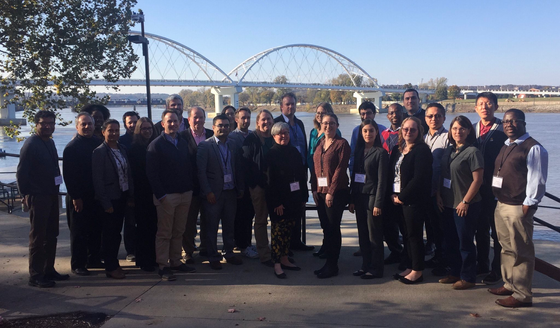 Dr. Pecic Attended ACS New Faculty Workshop
