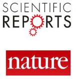 Publication in the Scientific Reports