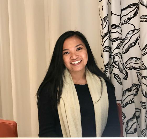 Stephanie Salvador Joins the Lab