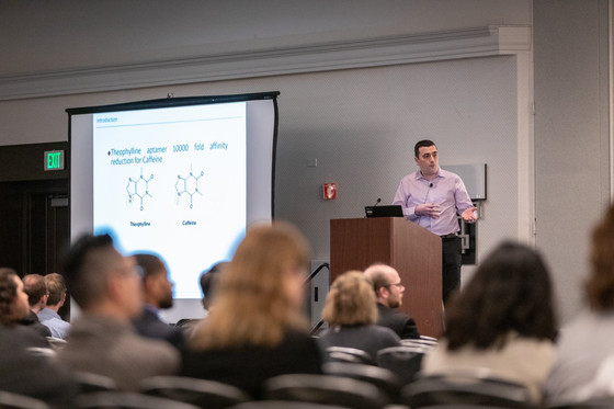 Dr. Pecic Attended the 32nd CSUPERB Symposium in San Jose