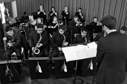 New York Youth Symphony Jazz Ensembl