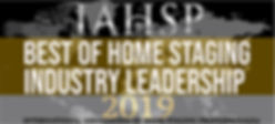 Best of Home Staging 2019 - Industry Lea