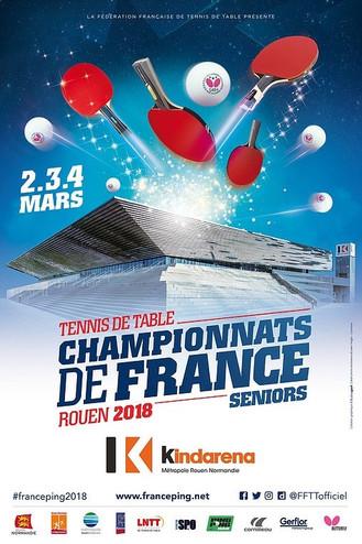FRANCE ROUEN 2018