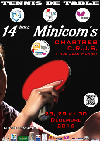 MINICOMS 2016 - 150/600 mm Tamron