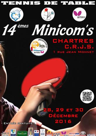 MINICOM' S 2016 - 70/200 mm