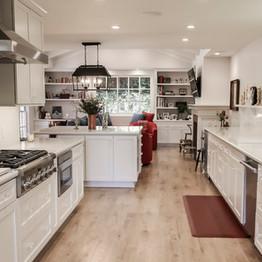 Pasadena Kitchen Remodel