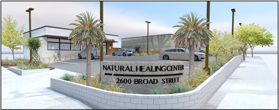 Natural Healing Center - SLO