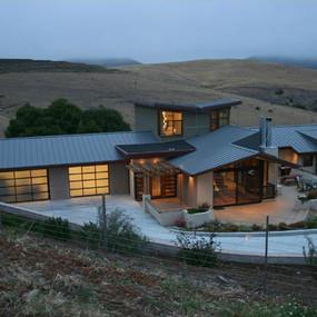 Salmon Residence