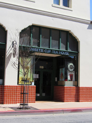 Sweetie Cup Tea House