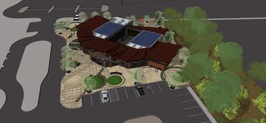 Grover Beach Conference Center