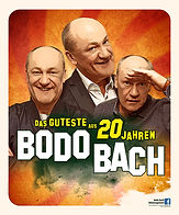 Bodo Bach_DAS GUTESTE aus 20 Jahren_(c)R