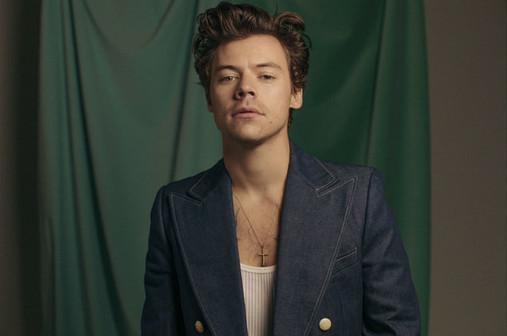 Harry Styles' 'Fine Line' Album Earns Huge No. 1 Debut on Billboard 200 Chart