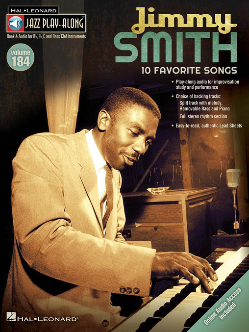 The Incredible And Influential Jimmy Smith