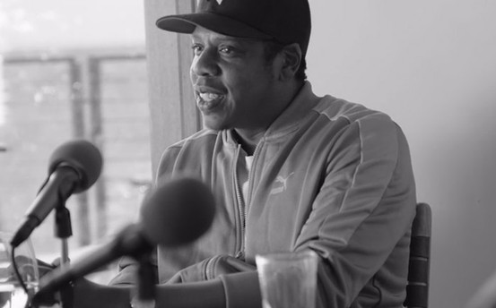 Jay-Z Talk Kanye West Feud in Candid Interview