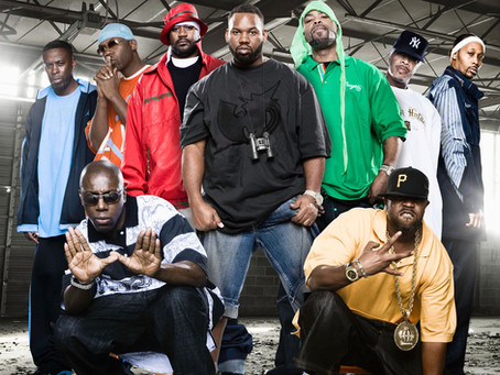 Wu-Tang Clan Hosting Weeklong Conference in DC