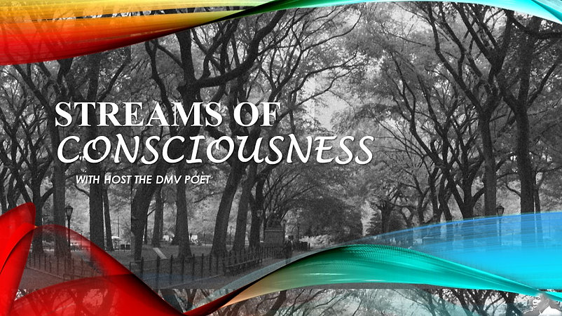 STREAMS OF Consciousnesses