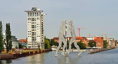 Что посмотреть в Берлине за 2 дня, Берли