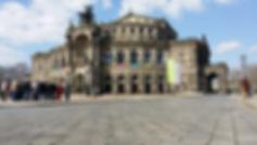 Дрезден, экскурсия из Дрездена, гид Дрез