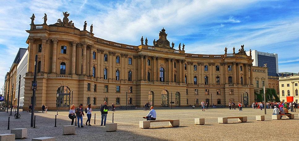 Трансфер в Берлине к выставкам, трансфер