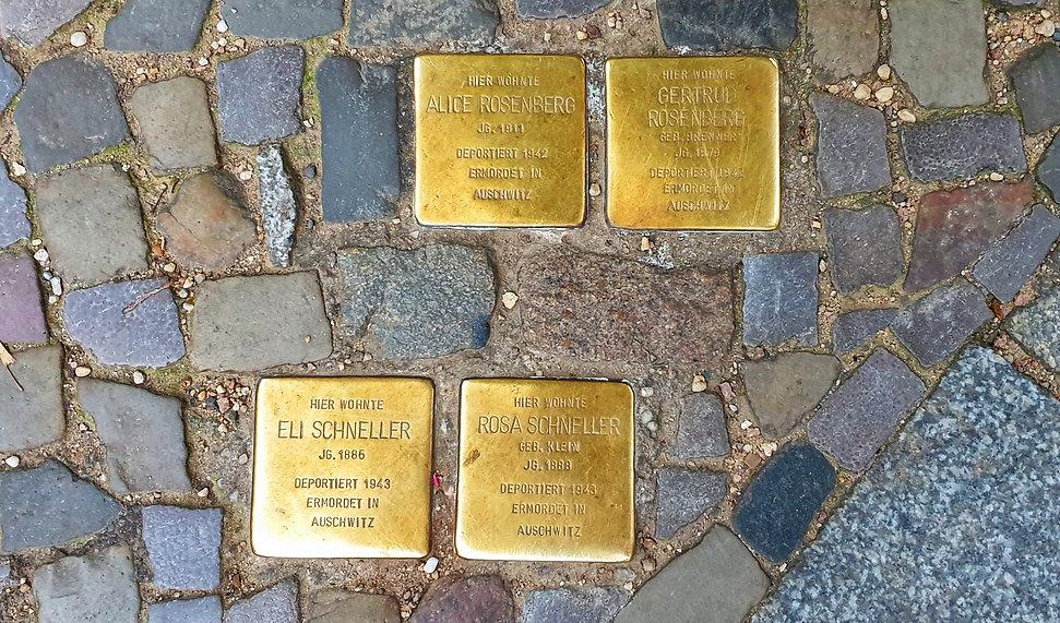 третий рейх, евреи берлина, берлин евреи