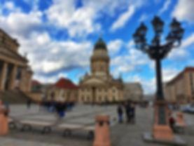 обзорная экскурсия по берлину, берлин эк